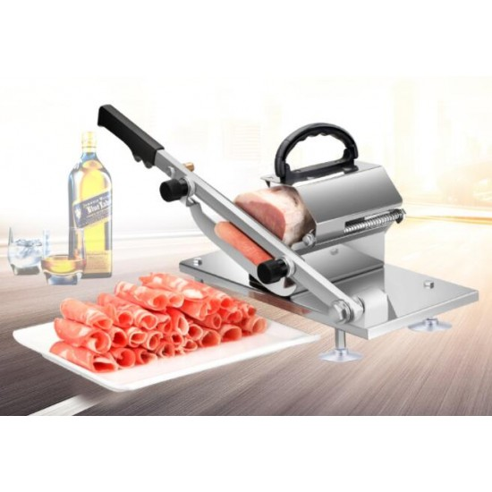 Meat Slicing Machine Manual