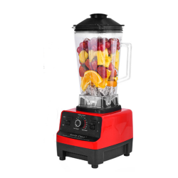 SILVER crest blender heavy duty commercial beans blender