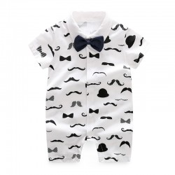 Baby Daily Romper 100% Cotton