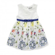 Baby Girl Dress For O-4 Year Old