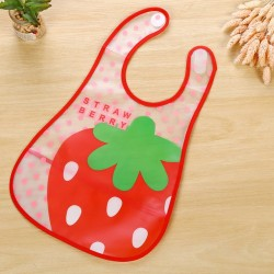 Adjustable Baby Bibs